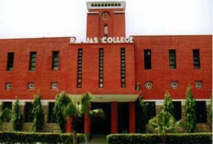 Delhi university- Tampering with certificates in Ramjas College, know status of admission till date