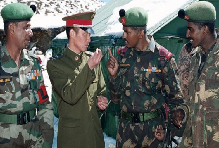 China pla drill excersie in tibbet after Doklam dispute