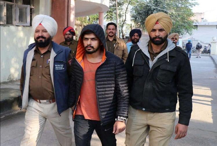 चंडीगढ़: सोनू शाह हत्याकांड में गैंगस्टर लॉरेंस बिश्नोई समेत तीन आरोपी नहीं हुए पेश, दोबारा प्रोडक्शन वारंट जारी