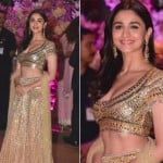 alia bhatt at akash ambani engagement