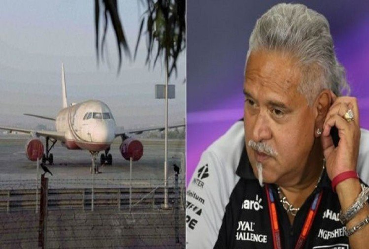 vijay mallya luxury jet sold for 38.8 crore rupees to usa based aviation company