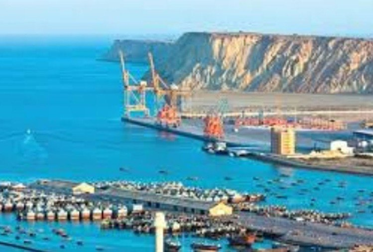 China Pakistan Economic Corridor spreading discontent among local people of Gwadar