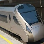 this semi high speed train built in india will beat foreign bullet trains
