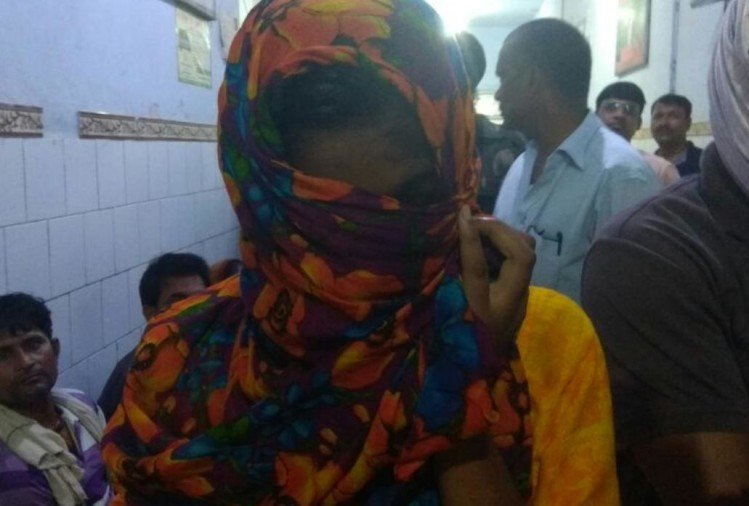 Bihar gangrape case: 6 accused arrested out of 19
