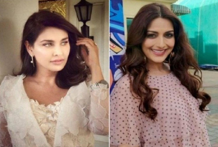sonali bendre diagnosed with cancer in newyork lisa ray emotional tweet