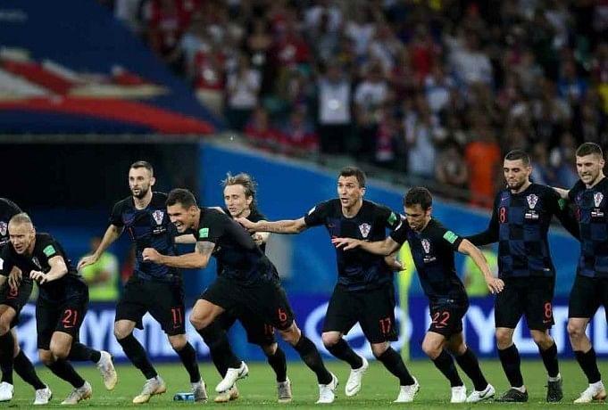 क्रोएशिया फुटबॉल टीम