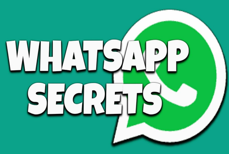 whatsapp secrets