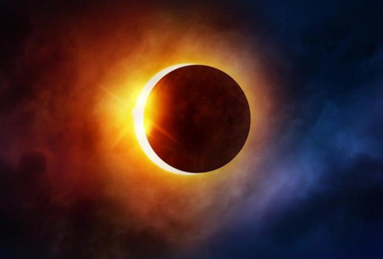 surya grahan 13 july 2018 solar eclipse timings in india