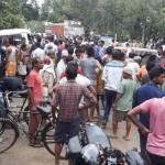 five died in an accident in sultanpur.