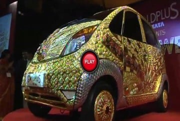 Tata Nano production about to stop, after 10 years of cheapest to expensive experiment