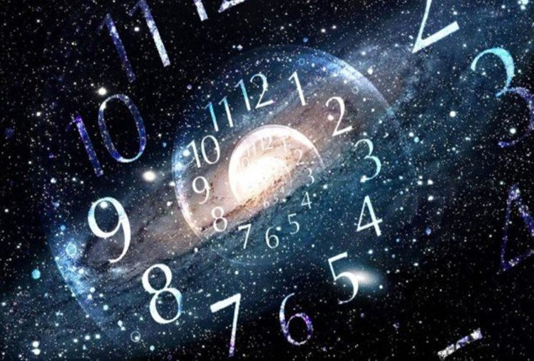Ank Jyotish: numerology astrology 13 August 2018