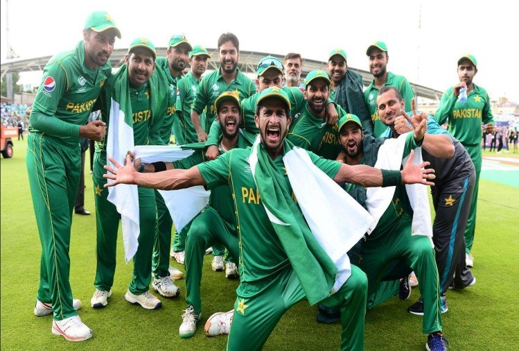 Financial Crunch for Zimbabwe: Pakistan cricket team Travel Delayed