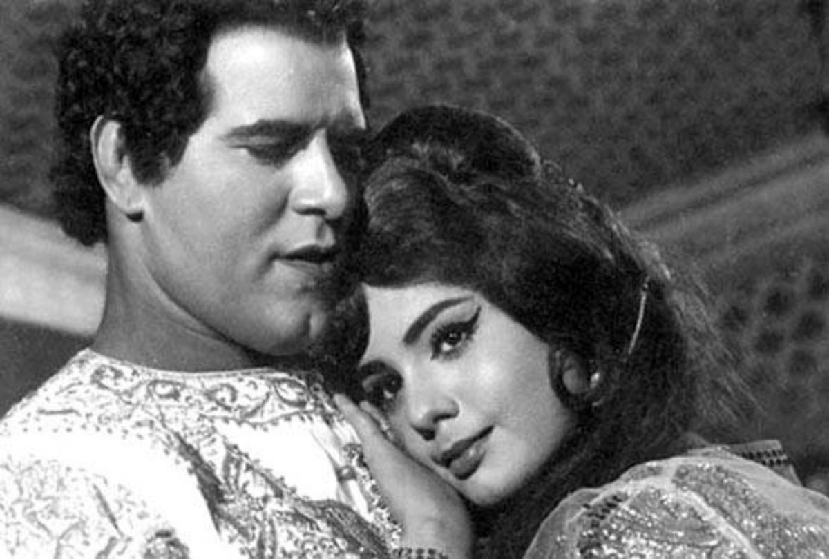 Dara Singh Death Anniversary And His Affair With Bollywood Actress ...