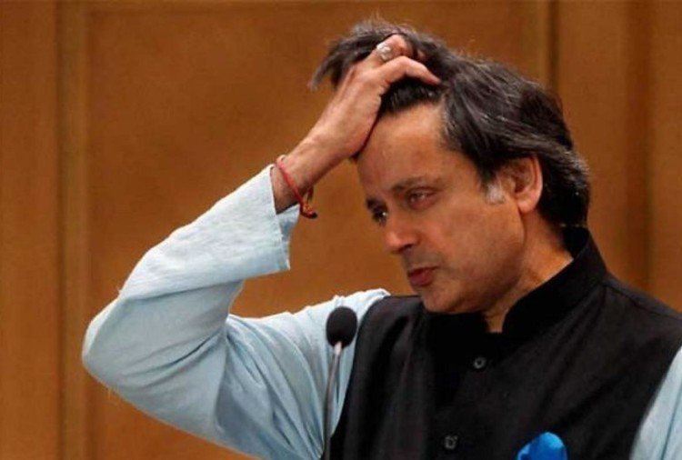 Congress asks Shashi Tharoor to choose words carefully on Hindu Pakistan Statement