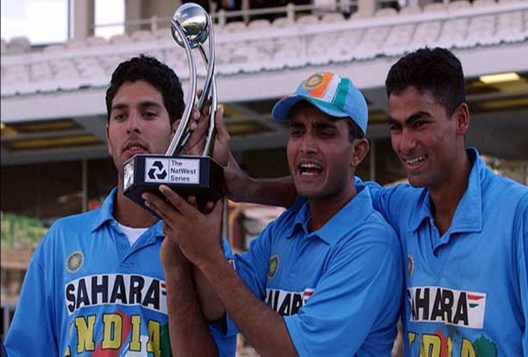 NATWEST TROPHY 2002 HERO MOHAMMAD KAIF ANNOUNCED RETIREMENT FROM ALL FORM OF CRICKET