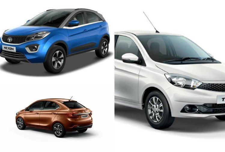 Tata Cars July Offers