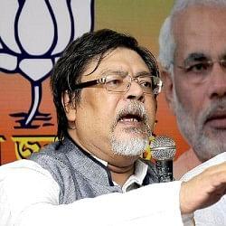 पूर्व भाजपा नेता चंदन मित्र समेत पांच कांग्रेसी विधायक टीएमसी में शामिल