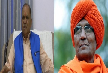 Jharkhand minister cp singh says agnivesh is a fraud not a swami