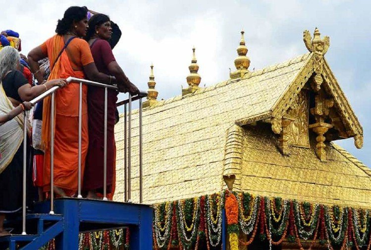TDB says Only real women devotees expected to visit Sabarimala temple