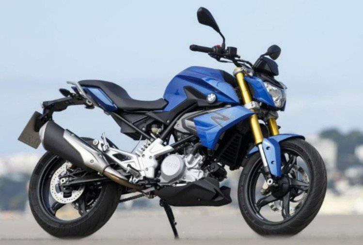 Two sport bikes of bmw is launch in india, know unique features