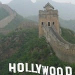 china film industry to soon beat Hollywood, income increases by 10 times