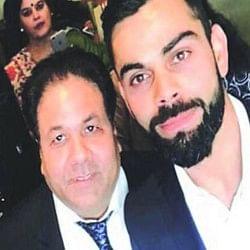 IPL चेयरमैन राजीव शुक्ला के करीबी पर सनसनीखेज आरोप, टीम में चयन के लिए कॉल गर्ल की होती थी मांग
