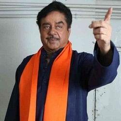 भाजपा के बागी सांसद शत्रुघ्न सिन्हा 28 मार्च को थामेंगे कांग्रेस का 'हाथ'