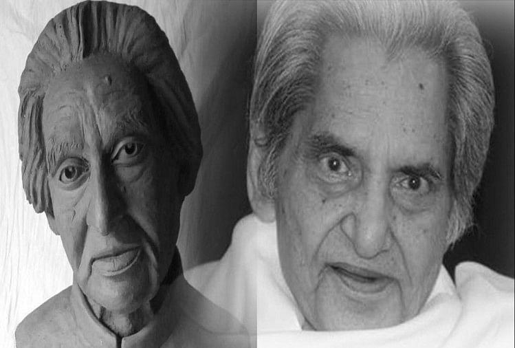 सोशल मीडिया पर छाए मशहूर कवि-गीतकार गोपालदास