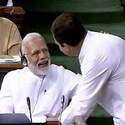 पढ़िए राहुल के सवाल पर मोदी के जवाब, जानिए अविश्वास प्रस्ताव में विपक्ष की हार का कारण