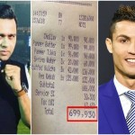 akash chopra and cristiano ronaldo