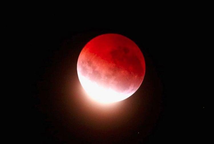 blood moon july 2018 predictions - photo #17