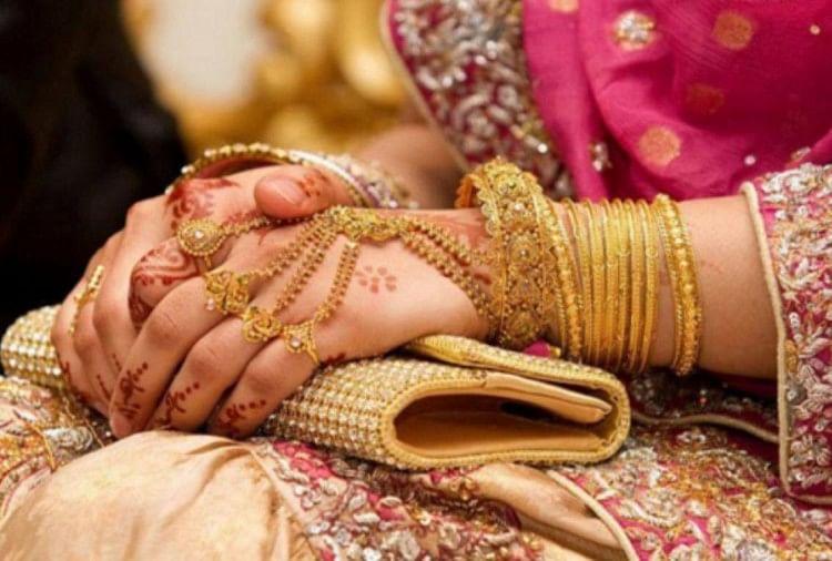 Image result for फिरोजाबाद पुलिस ने एक लुटेरी दुल्हन को गिरफ्तार किया है। ये लुटेरी दुल्हन शादी के दो दिन बाद