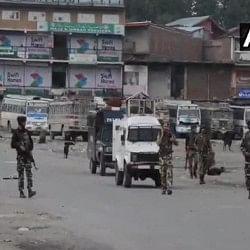 जम्मू-कश्मीर: शोपियां में आतंकियों और सुरक्षाबलों में मुठभेड़, 2 से 3 आतंकी घिरे