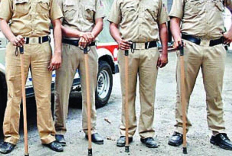 Alert In Gurugram Due To Terrorist Attack Section 144