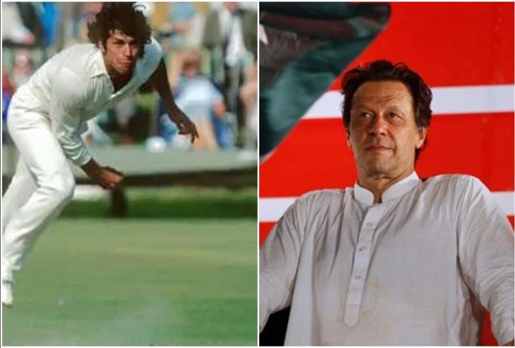 Pakistan Election 2018: Cricketer Imran Khan has a long history of controversies
