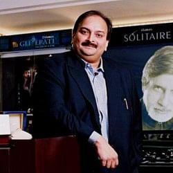 नीरव के मामा मेहुल चोकसी को भी भारत लाने की प्रक्रिया शुरू
