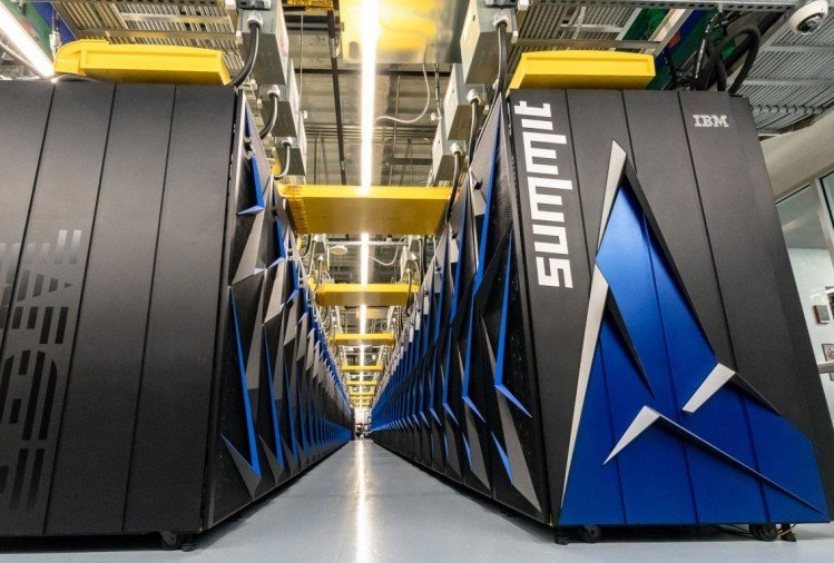 America has world's fastest supercomputer, know what is the status of India