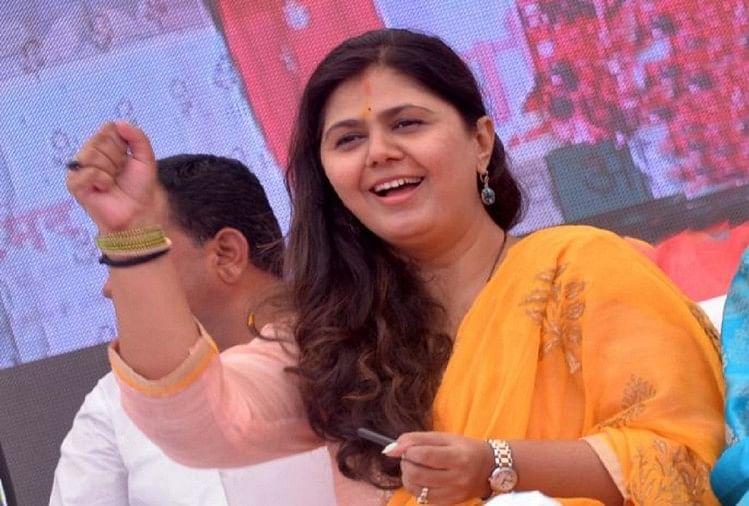 Maharashtra Assembly Elections chief minister public mind does not leave curtain said Pankaja Munde