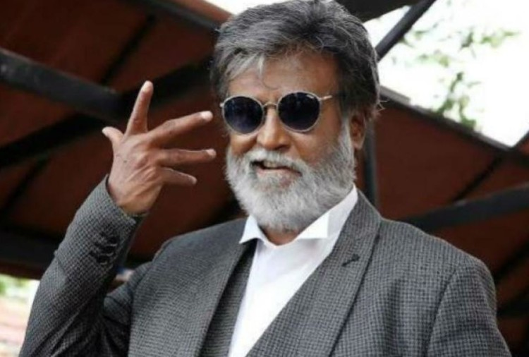 Rajinikanth angry at the AIADMK government for demand for cutting scenes of the film sarkar