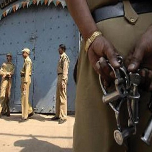 Image result for न्यायिक हिरासत में मौत से उत्तर प्रदेश 'बदनाम', राष्ट्रीय मानवाधिकार आयोग में बढ़ी शिकायतें