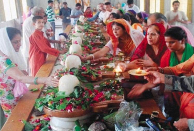 Sawan Shravan Start Date 2019 Time And Auspicious Muhurat