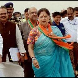 राजस्थान चुनाव नतीजे: भाजपा को कांग्रेस नहीं बागियों ने हराया है