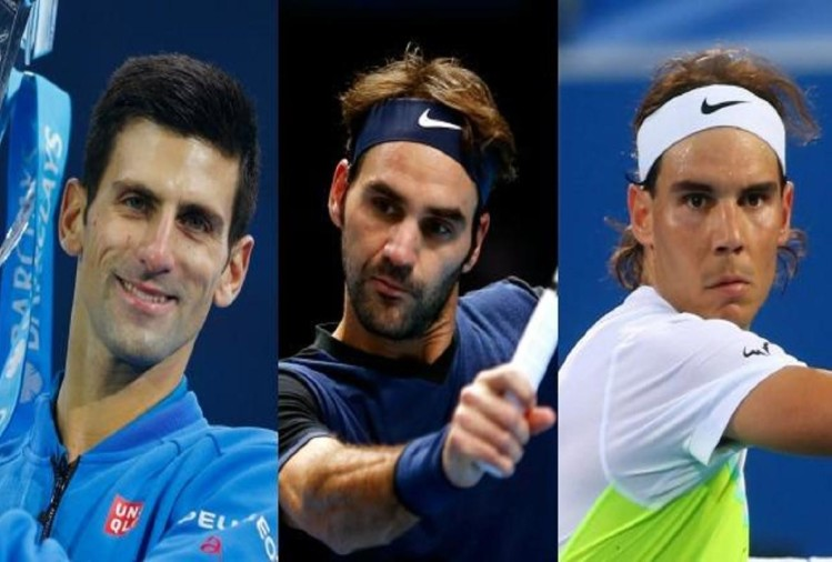 Novak Djokovic out of US Open 2020, No other player except Roger Federer, Rafael Nadal and Novak has won a major since 2016