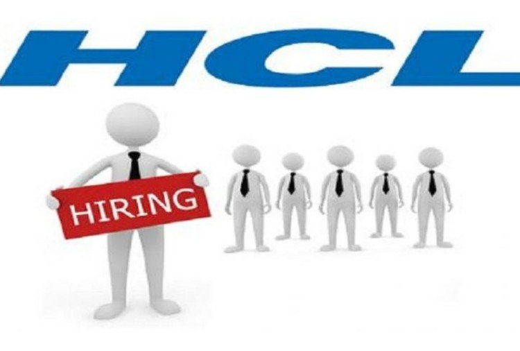 opportunities for youngsters in information technology (IT) sector in HCL