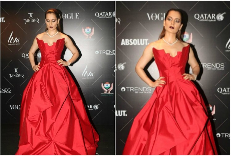 Fashion Beauty Awards: Vogue Beauty Awards 2018 Pictures