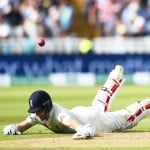 joe root run out