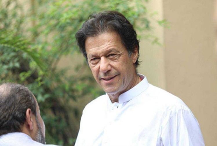 pakistan Election Commission acquitted Imran Khan In inflammatory speech case