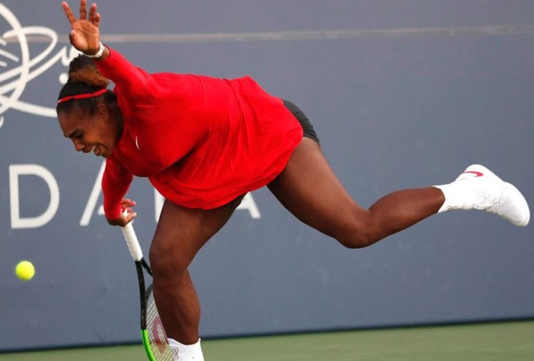 Serena Williams suffers worst loss of her career
