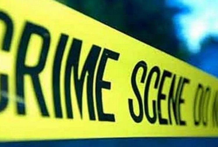 gunner of MLC beaten a man in lucknow