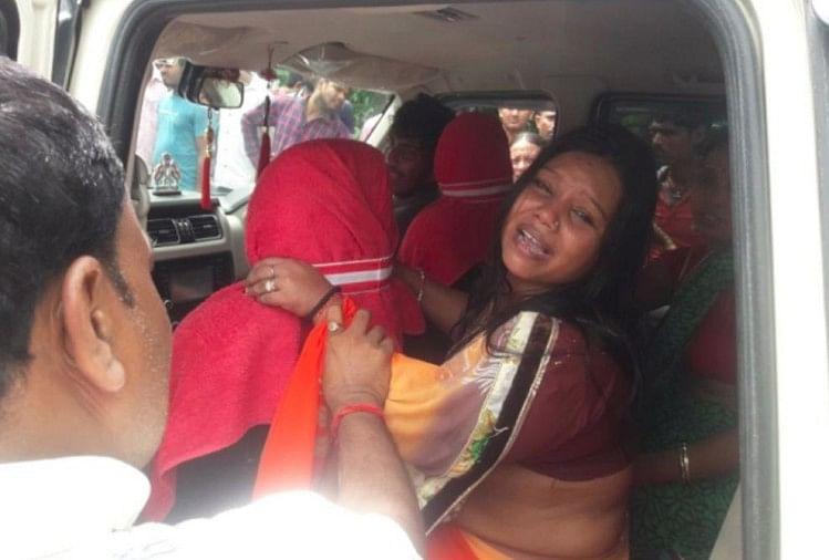 Image result for जेडीयू विधायक बीमा भारती